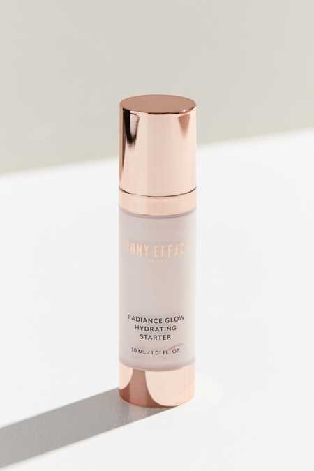 Pony Effect Radiance Glow Hydrating Starter