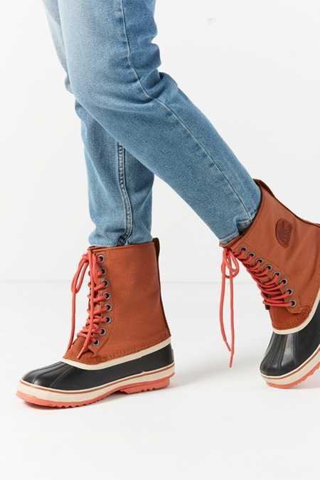 Sorel 1964 Premium CVS Waxed Canvas Boot