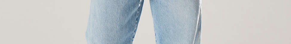 Thumbnail View 1: BDG Bluebell Baggy Jean
