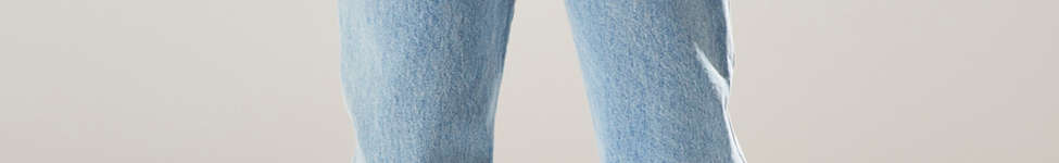 Thumbnail View 4: BDG Bluebell Baggy Jean