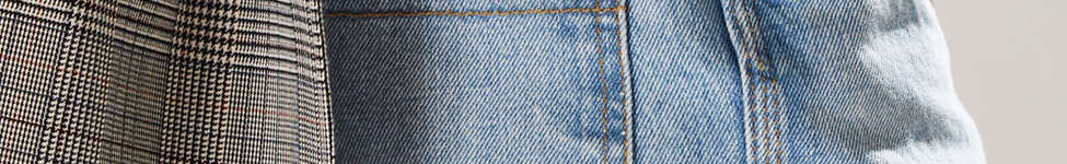 Thumbnail View 5: BDG Bluebell Baggy Jean