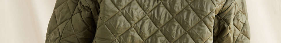Thumbnail View 3: Vintage Quilted Liner Jacket