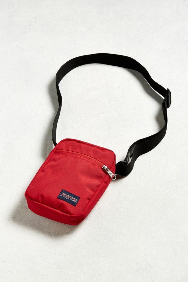 Jansport Weekender Square Sling Bag