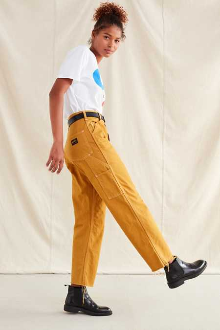 Vintage Stan Ray Overdyed Pant