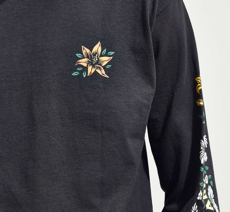 Slide View: 5: Dark Seas Memorial Long Sleeve Tee