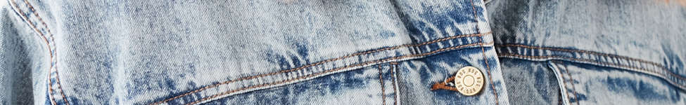 Thumbnail View 4: UO Faux Fur Lined Denim Trucker Jacket