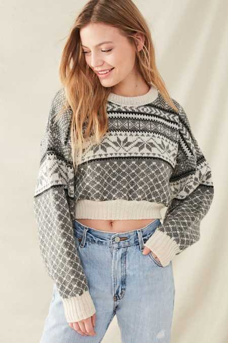 Urban Renewal - Sweaters + Cardigans For Women | Urban Outfitters