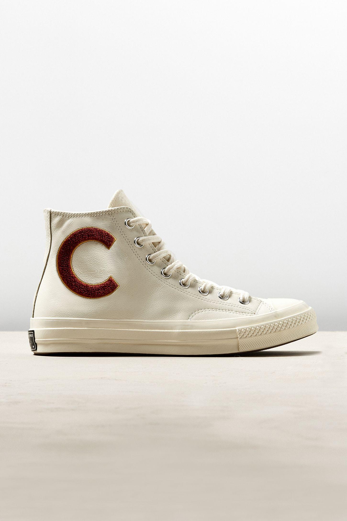 Converse Chuck Taylor  70 Wordmark High Top Sneaker  b0075d2e6b4e