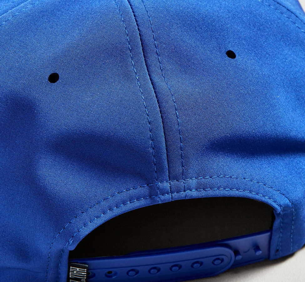 Slide View: 5: Hall Of Fame Flame On Snapback Hat