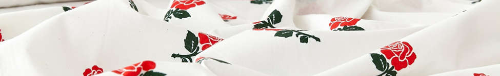 Thumbnail View 4: Chinatown Market For UO Roses Sheet Set