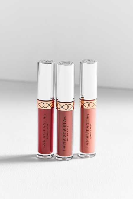 Anastasia Beverly Hills Liquid Lipstick Set