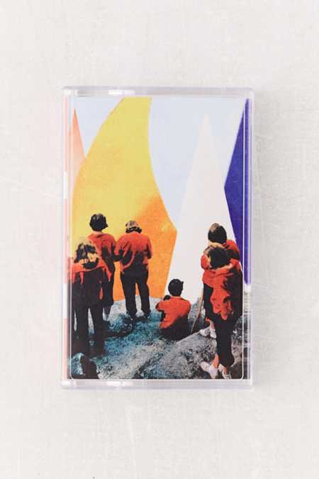Alvvays - Antisocialites Exclusive Cassette Tape