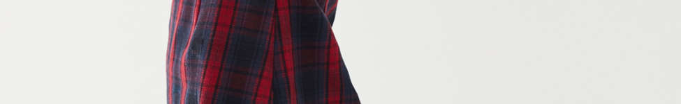 Thumbnail View 2: UO Plaid Hardware Mini Dress