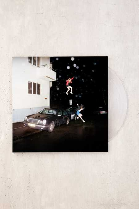 Brand New - Science Fiction Limited 2XLP