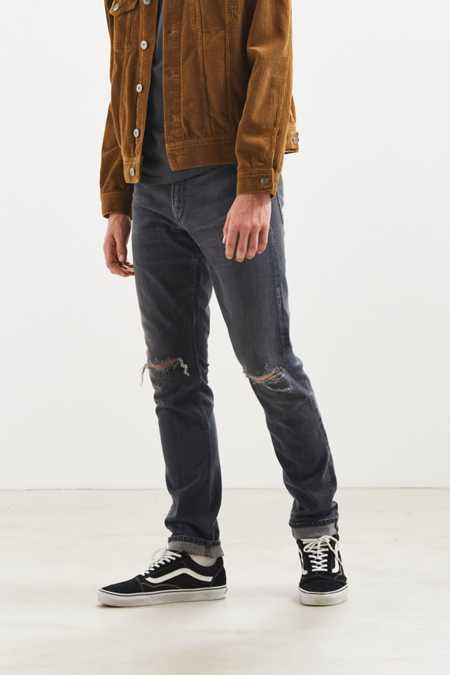 Citizens of Humanity Bowery Dark Sea Standard Slim Jean