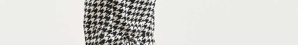 Thumbnail View 3: G-Star Raw Houndstooth Elwood Slim Jean
