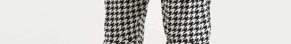 Thumbnail View 4: G-Star Raw Houndstooth Elwood Slim Jean