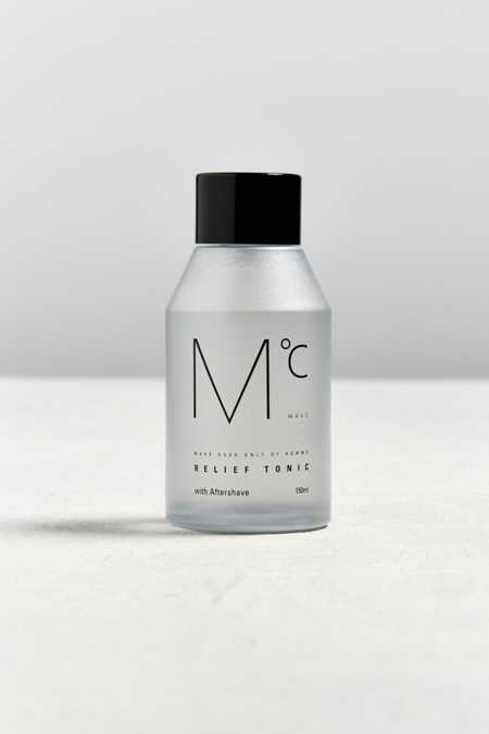 MdoC Relief Tonic With Aftershave