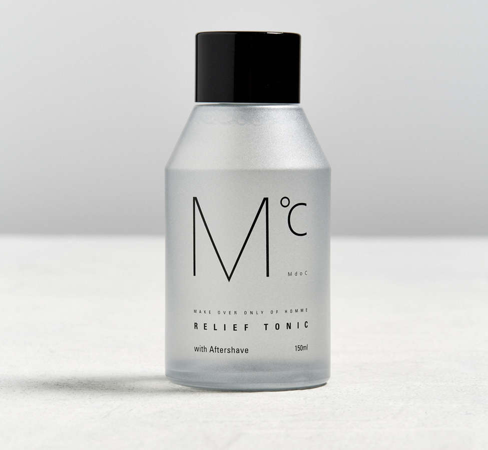 Slide View: 1: MdoC Relief Tonic With Aftershave