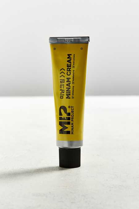 MIP Minam Project Energy Booster Cream