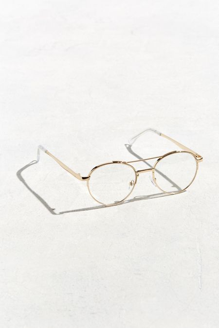 900fbd6a67 Metal Frame Round Readers