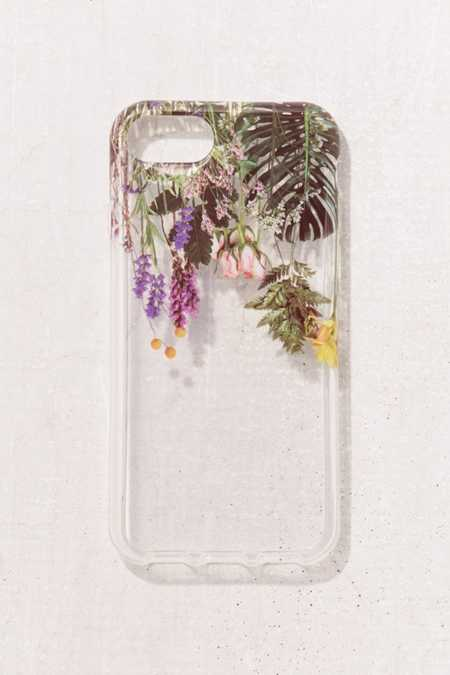Recover X UO Bloom iPhone 8/7/6/6s Case