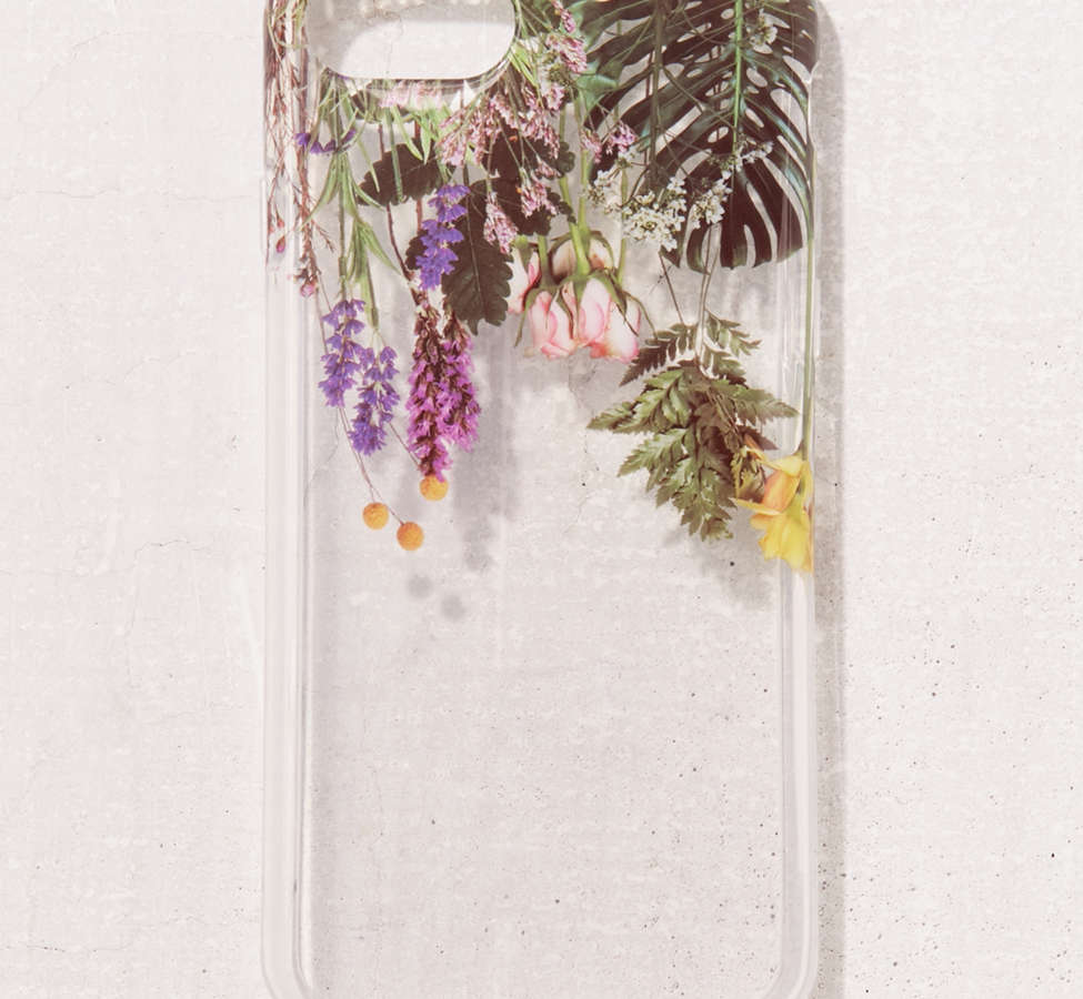 Slide View: 1: Recover X UO Bloom iPhone 8/7/6/6s Case