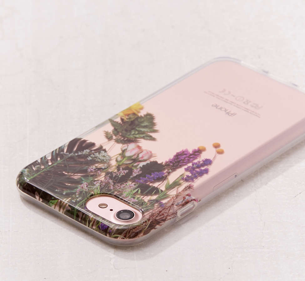 Slide View: 3: Recover X UO Bloom iPhone 8/7/6/6s Case