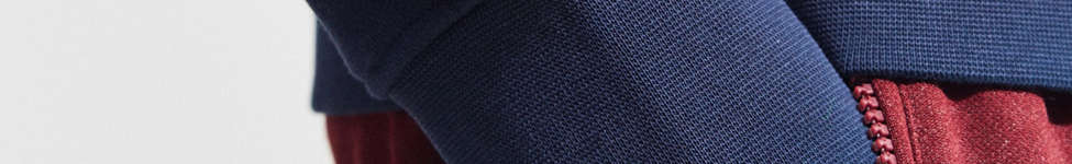 Thumbnail View 5: Lacoste Embroidered Crew Neck Sweatshirt