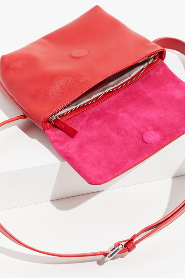 Slide View 1 Vagabond Shoemakers Copenhagen Leather Belt Bag