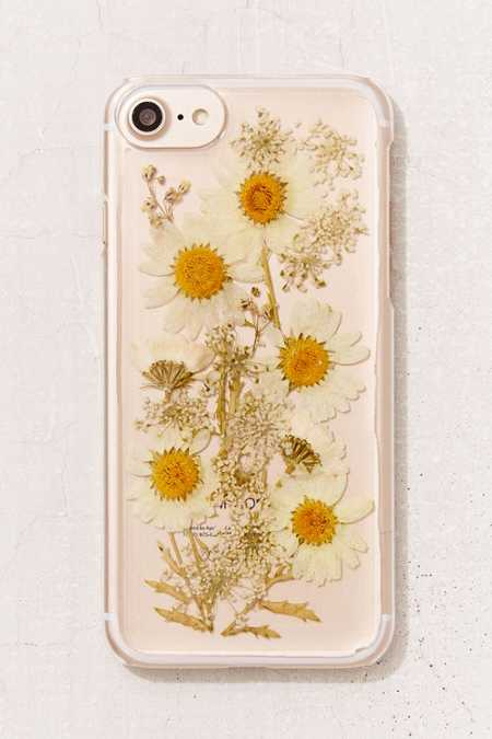 Oops-A-Daisy iPhone 8/7/6/6s Case