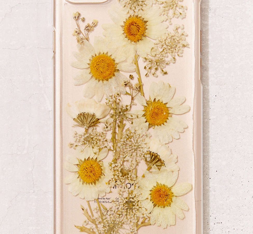 Slide View: 1: Oops-A-Daisy iPhone 8/7/6/6s Case