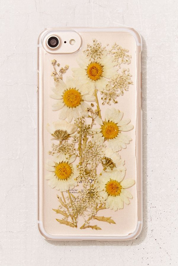 iphone 7 phone case daisy