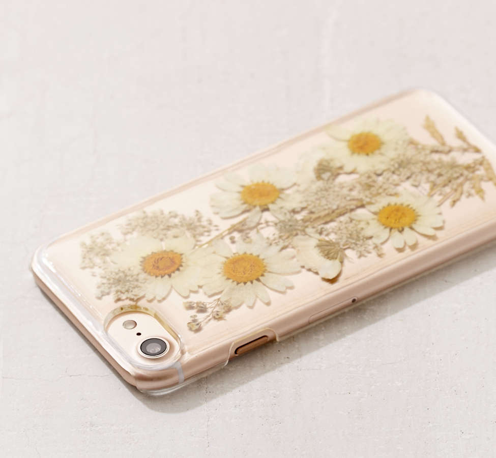Slide View: 3: Oops-A-Daisy iPhone 8/7/6/6s Case