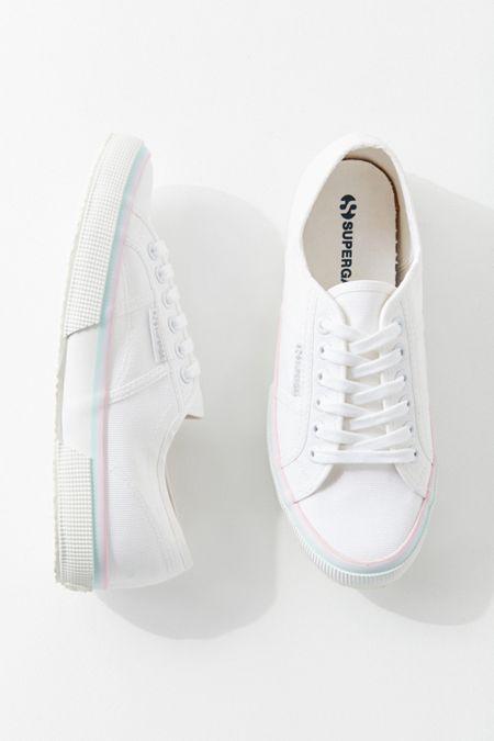 76bc774833a20d Superga Multi-Stripe Sneaker
