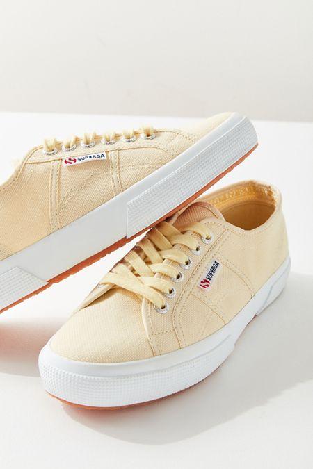 Superga 2750 Pastel Sneaker fb806f1cc