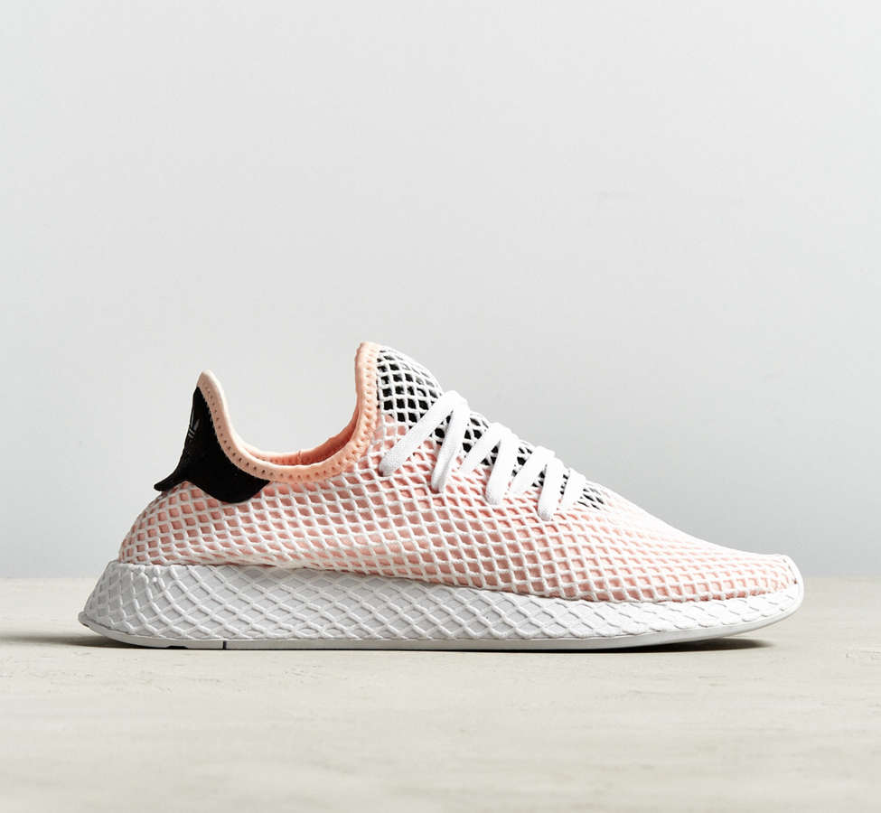 Slide View: 1: Sneakers Deerupt adidas