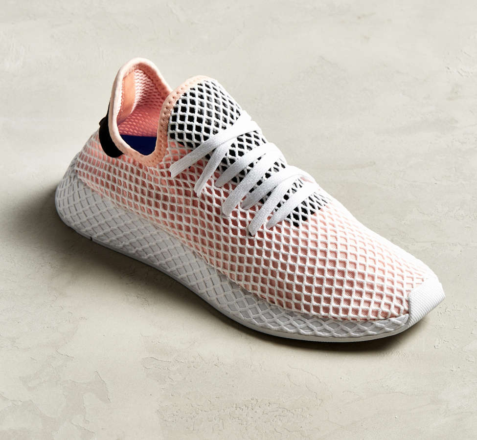 Slide View: 2: Sneakers Deerupt adidas