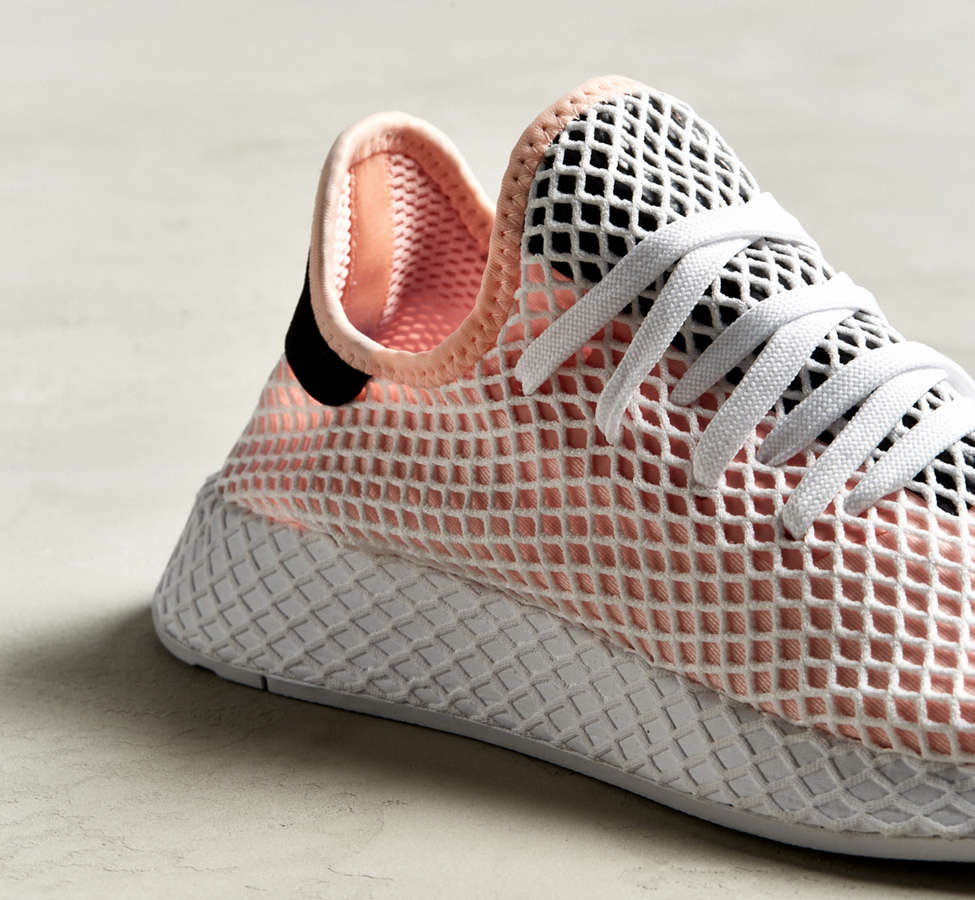 Slide View: 4: Sneakers Deerupt adidas
