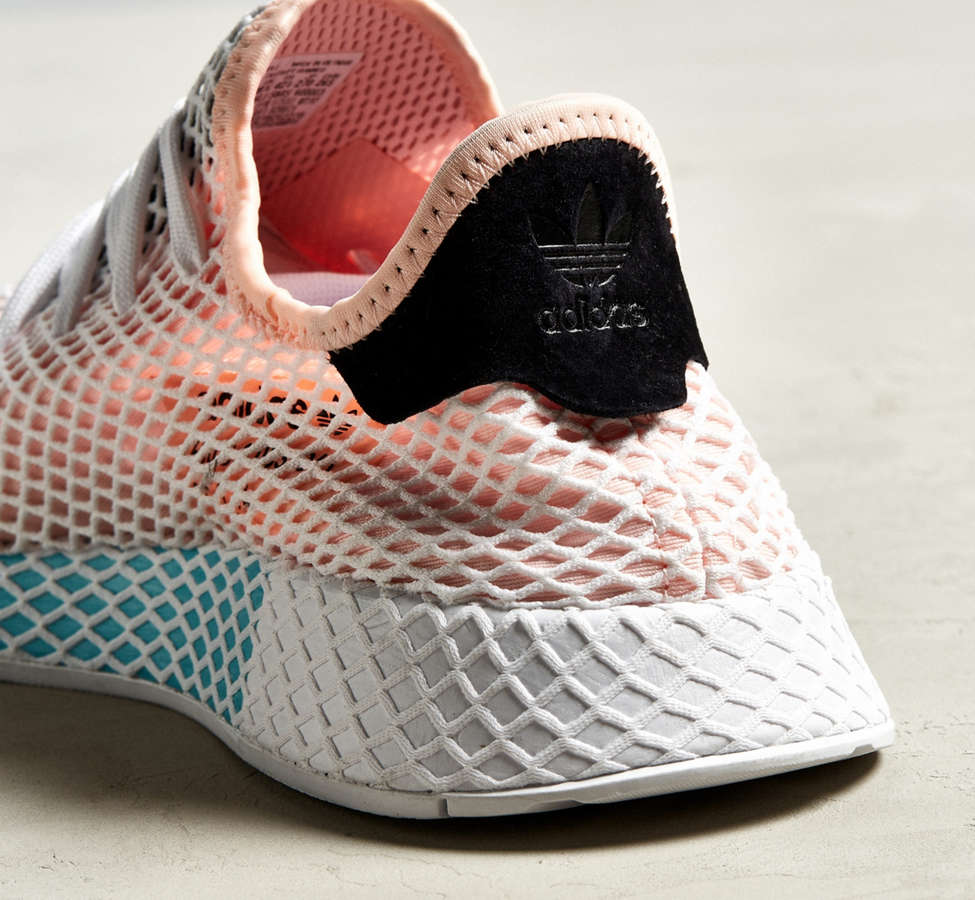 Slide View: 5: Sneakers Deerupt adidas