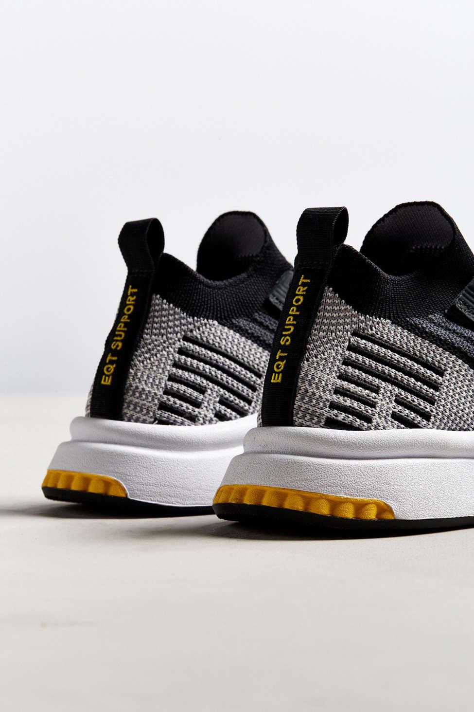 adidas eqt sostenere metà avanzata primeknit scarpe urban outfitters