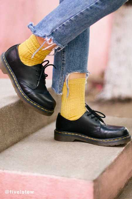 Dr. Martens 1461 Smooth Oxford