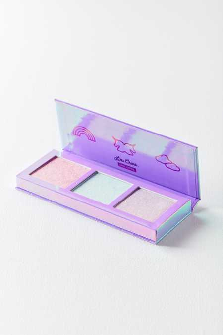 Lime Crime Hi-Lite Electric Highlighter Palette