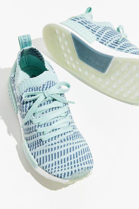 adidas NMD R1 STLT Primeknit Sneaker 2a132007b