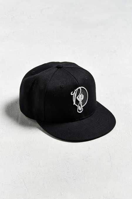 Jay-Z Reasonable Doubt Snapback Hat