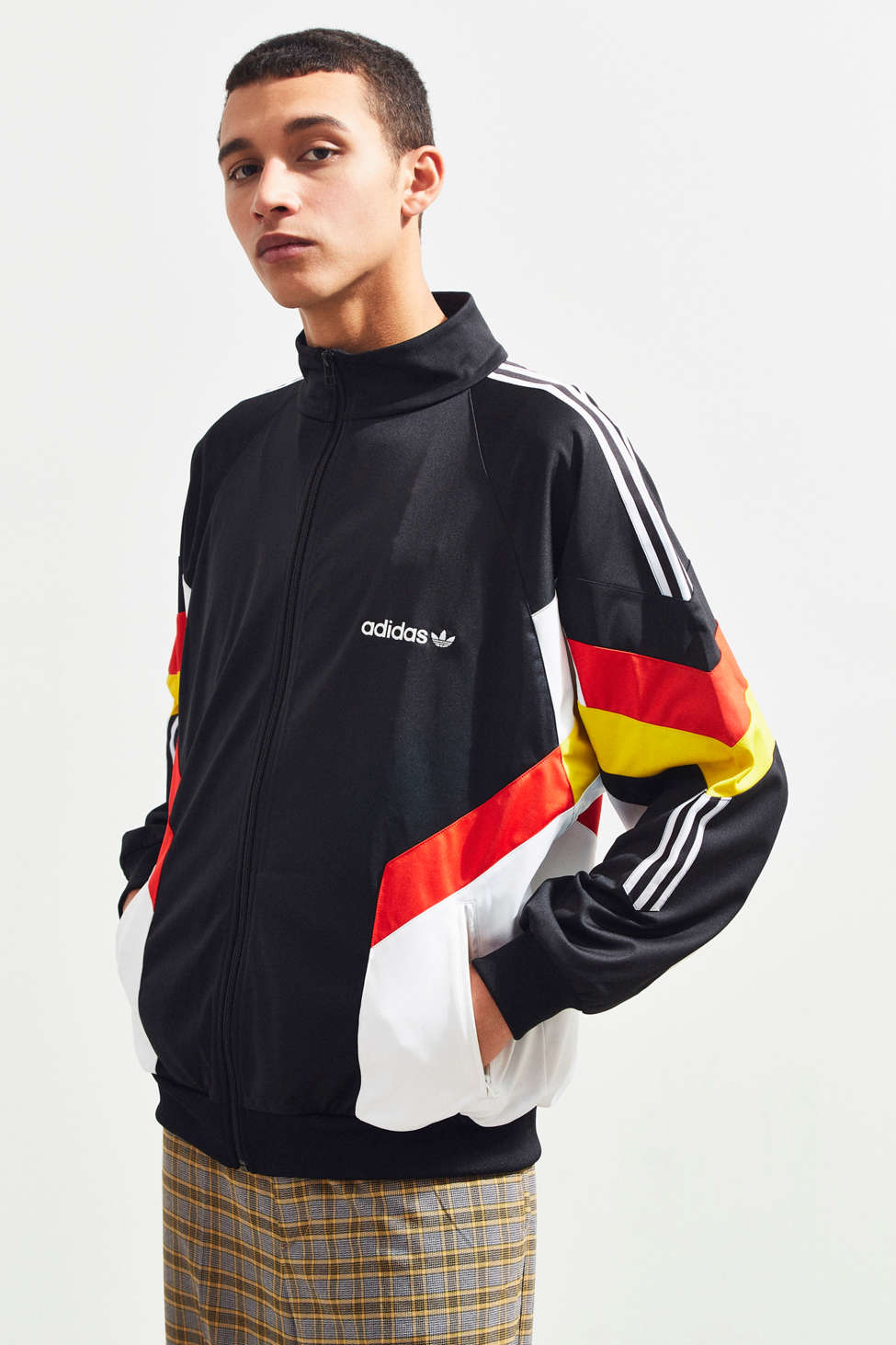 adidas track giacca urban outfitters, germania