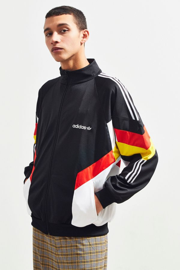 adidas Germany Track Jacket   Urban Outfitters 0169d94bb1