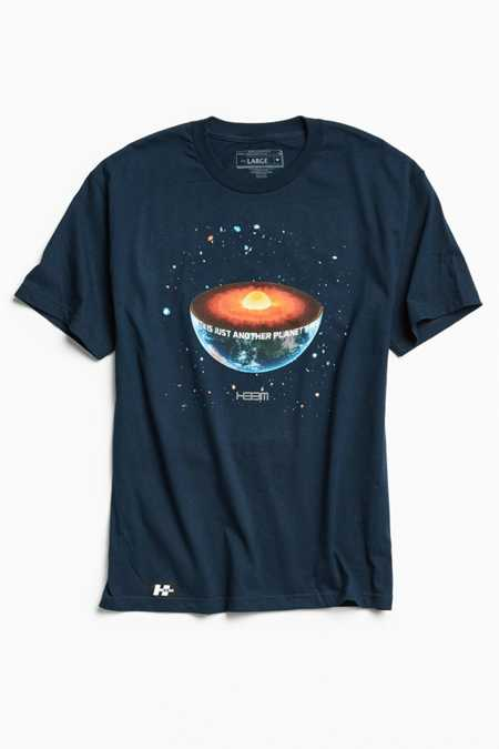 H33M Hell Earth Tee