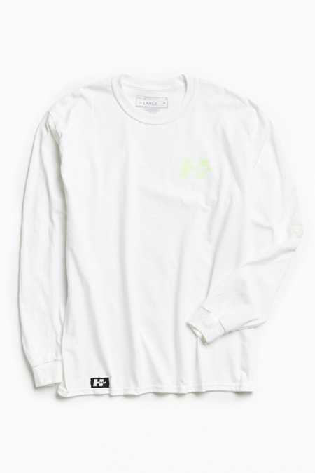 H33M Double Helix Long Sleeve Tee