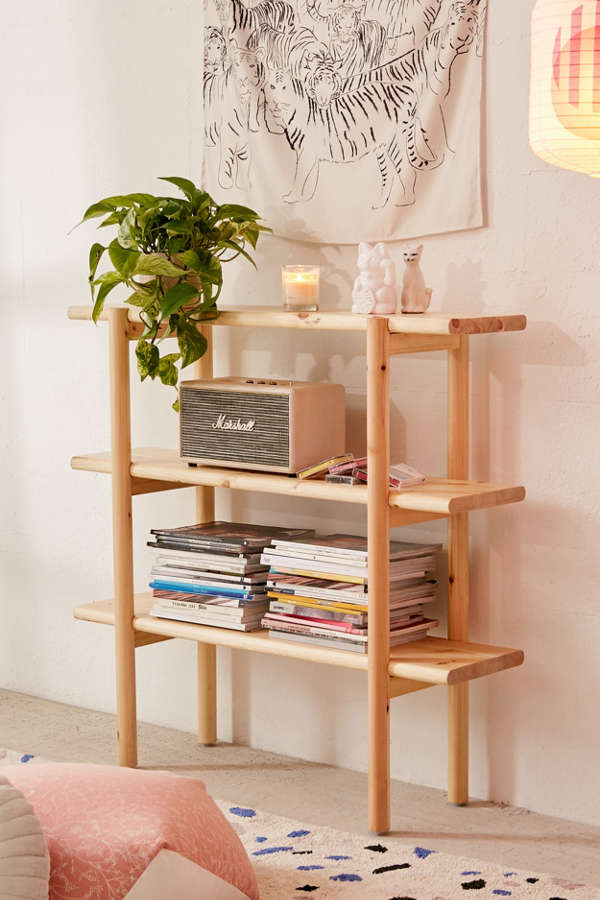 Sigge Bookshelf Urban Outfitters